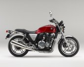 2011 Honda CB1100 Type1 ABS photo