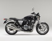 2011 Honda CB1100 Type 2 ABS photo