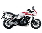2011 Honda CB1300 Super Bol dOr ABS photo