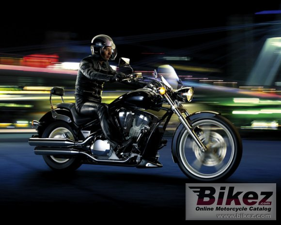 2011 Honda VT1300CS ABS photo