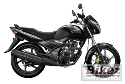 2011 Honda CB Unicorn photo