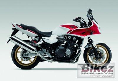 2011 Honda CB1300SA