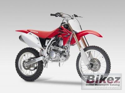 2011 Honda CRF150R