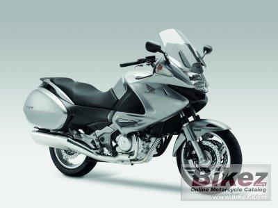 2011 Honda NT700V