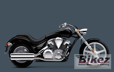 2011 honda sabre specifications and pictures rh bikez com