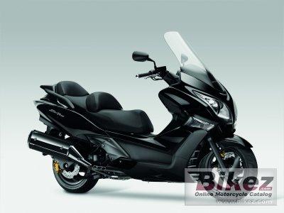 2011 Honda SW-T600