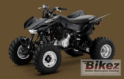 2011 Honda Trx400x Specifications And Pictures