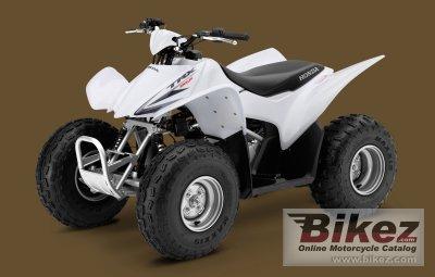 2011 Honda TRX90X