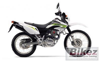 2011 Honda XR230