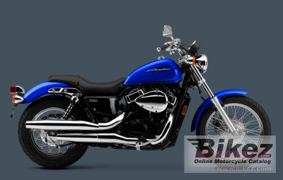 2012 Honda Shadow RS photo