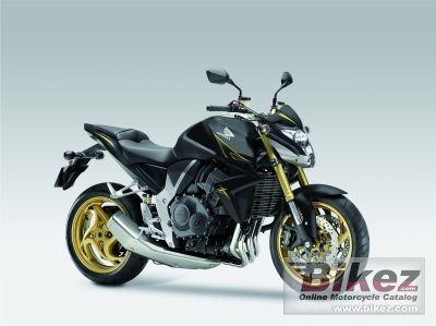 2012 Honda CB1000R photo