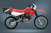 2012 Honda XR650L photo