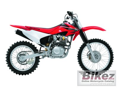 2012 Honda CRF230F photo