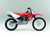 2012 Honda CRF100F photo