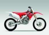 2012 Honda CRF250R photo