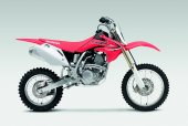 2012 Honda CRF150R photo