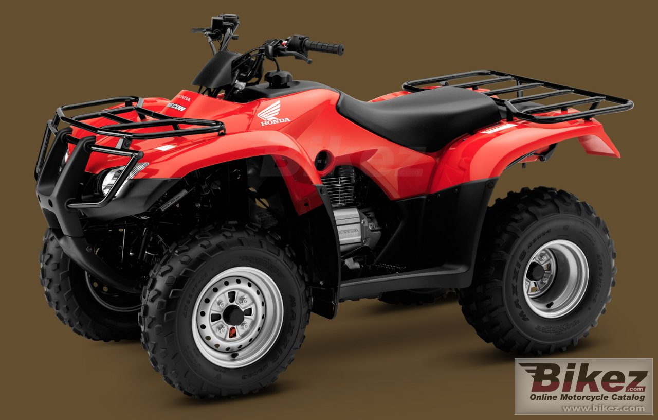 Honda FourTrax Recon