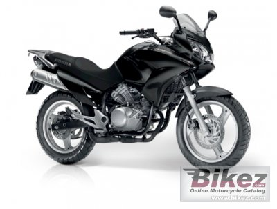 2012 Honda XL Varadero 125 photo