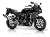 2012 Honda CB1300S ABS photo