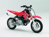 2012 Honda CRF50F photo