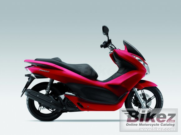 2012 Honda PCX 125 photo