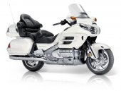 2012 Honda GL1800 Gold Wing Deluxe photo