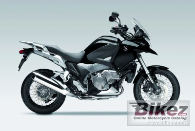 2012 Honda Crosstourer photo