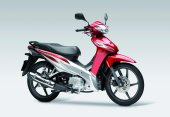 2012 Honda Wave 110i photo
