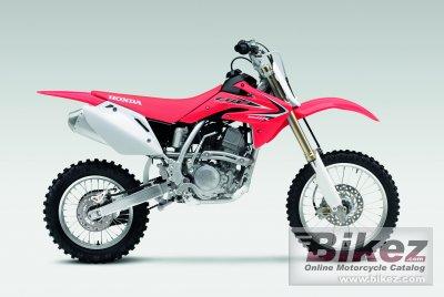 2012 Honda CRF150R