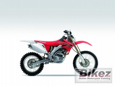 2012 Honda CRF250X