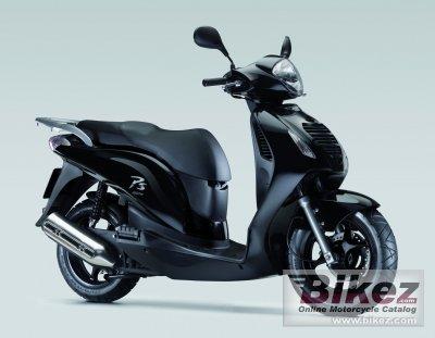 2012 Honda PS150i