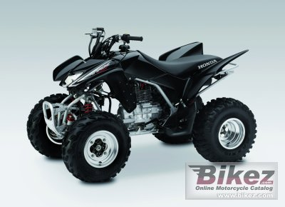 2012 Honda TRX250X