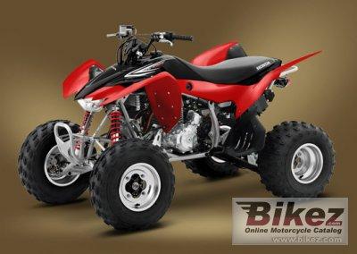 2012 Honda TRX400X
