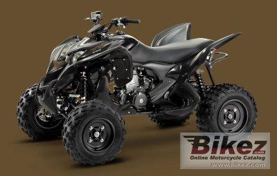 2012 Honda TRX700XX