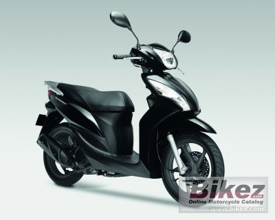 2012 honda vision 110 specifications and pictures. Black Bedroom Furniture Sets. Home Design Ideas