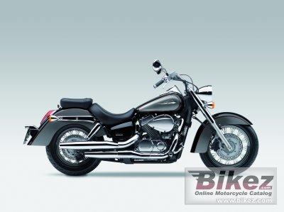 2012 Honda VT750C2S