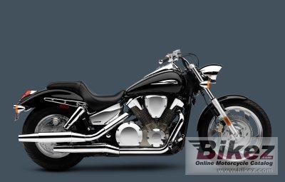2012 Honda VTX1300C