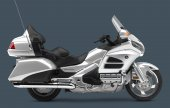2013 Honda Gold Wing Audio Comfort