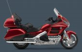 2013 Honda Gold Wing Audio Comfort Navi XM