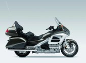 2013 Honda Gold Wing Airbag photo