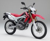 2013 Honda CRF250L photo