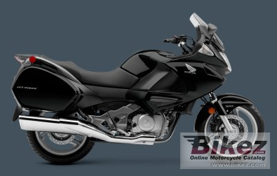2013 Honda NT700V ABS photo