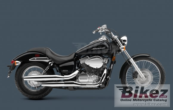 2013 Honda Shadow Spirit 750 photo
