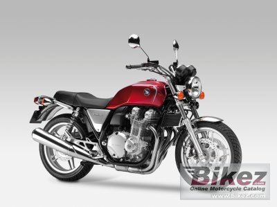 2013 Honda CB1100 photo
