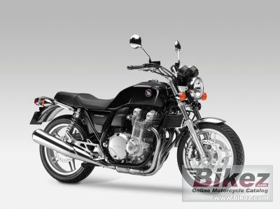 2013 Honda CB1100 ABS photo