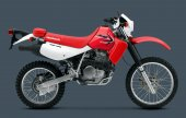 2013 Honda XR650L photo