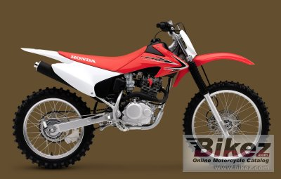 2013 Honda CRF230F photo