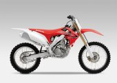 2013 Honda CRF250R photo