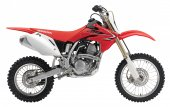 2013 Honda CRF150R photo