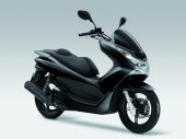 2013 Honda PCX150 photo